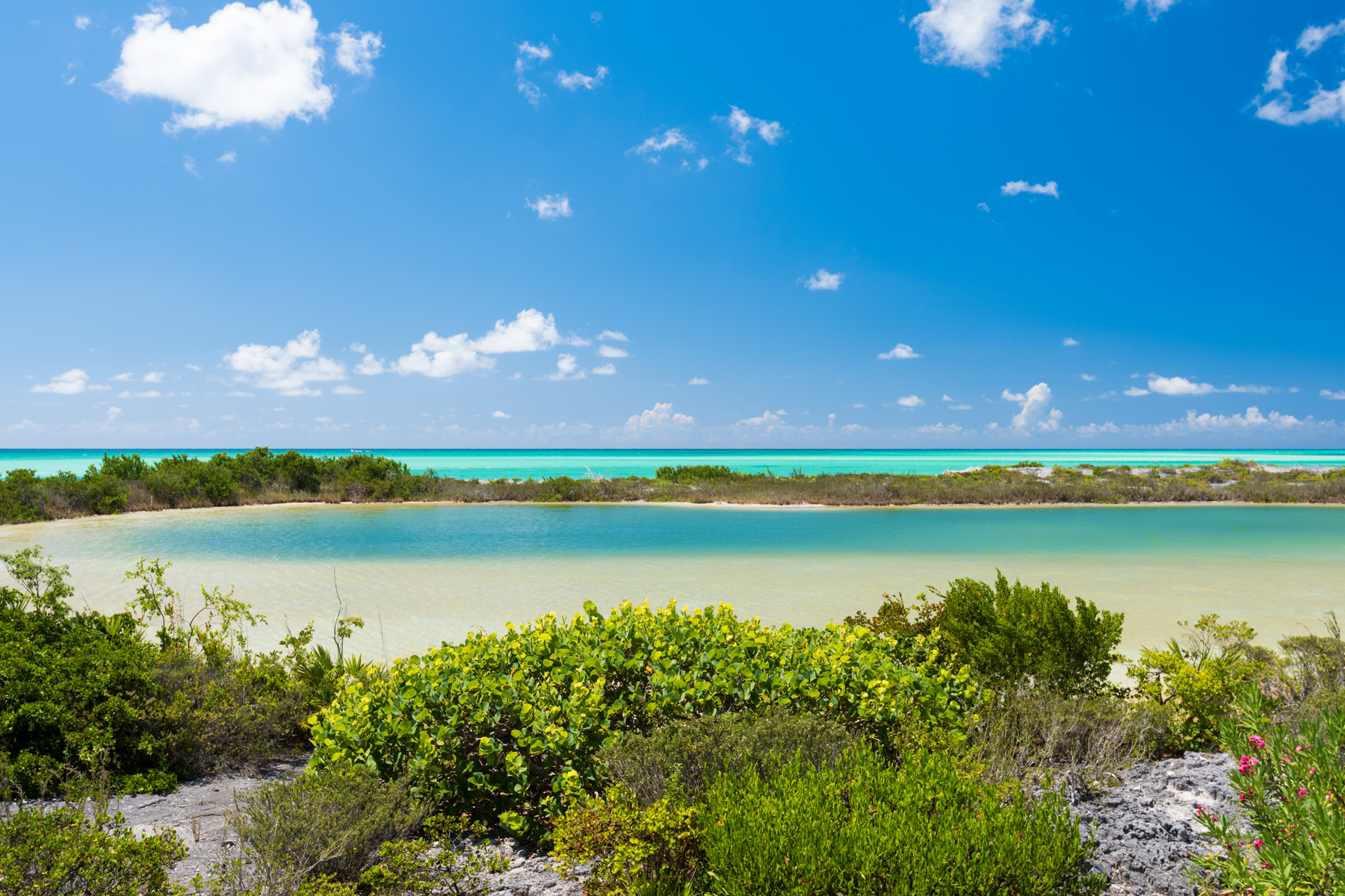 Additional photo for property listing at Orchid Point Oceanfront Pine Cay, Pine Cay TCI Îles Turques Et Caïques