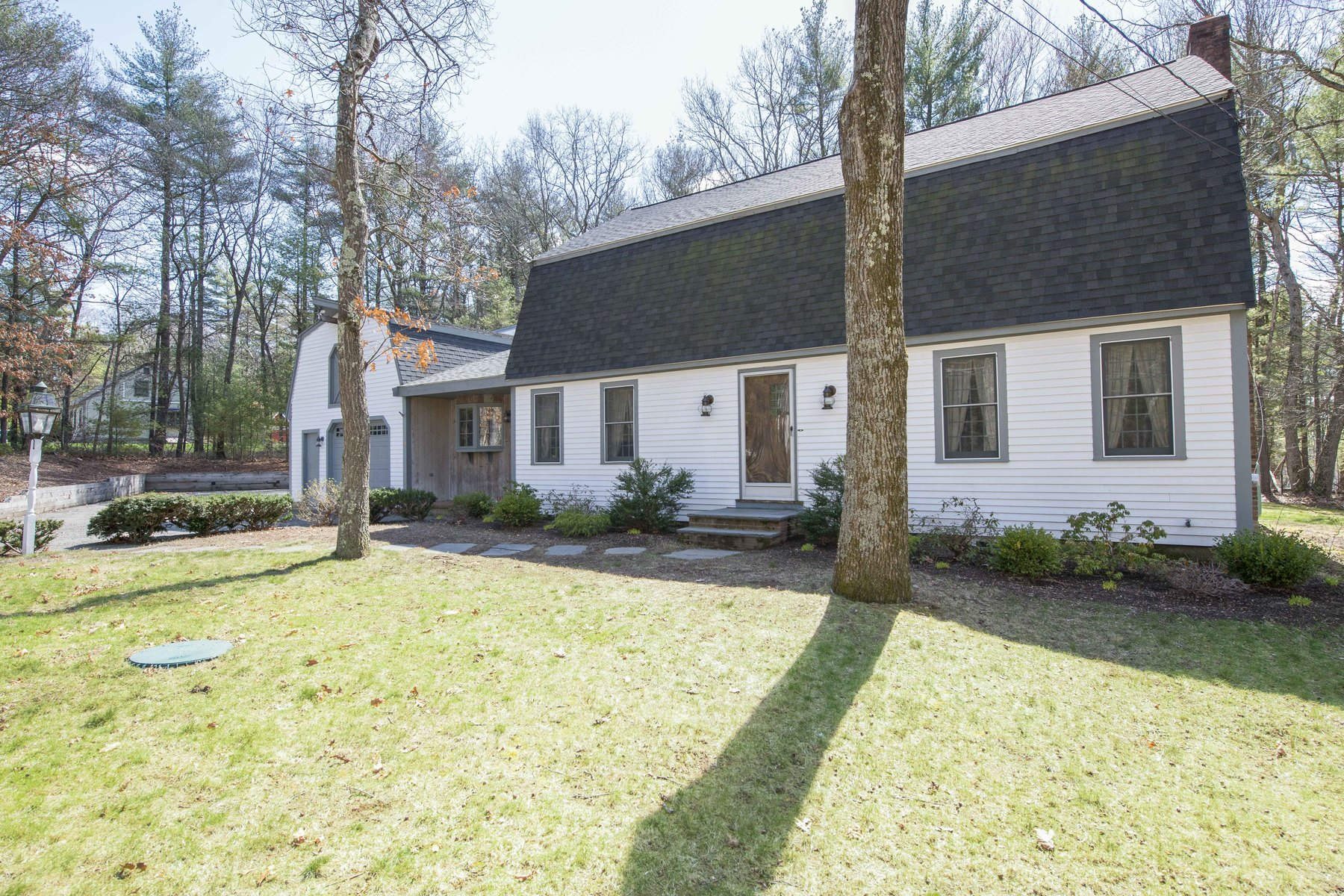 sales property at 20 Ridge Road, Walpole, MA