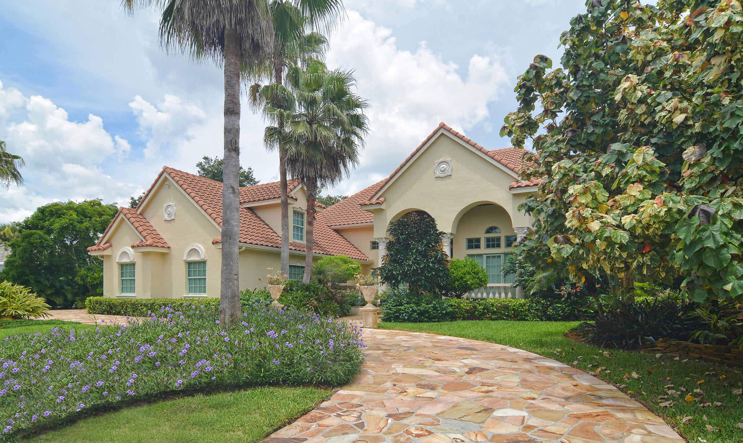 Single Family Home for Sale at 5921 Whitetail Lane Jupiter, Florida, 33458 United States