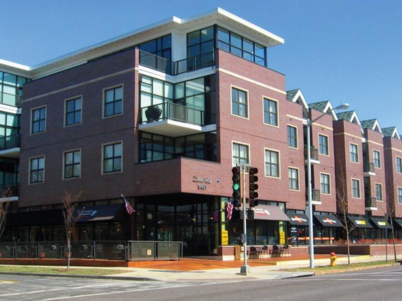 rentals property at Clayton Road