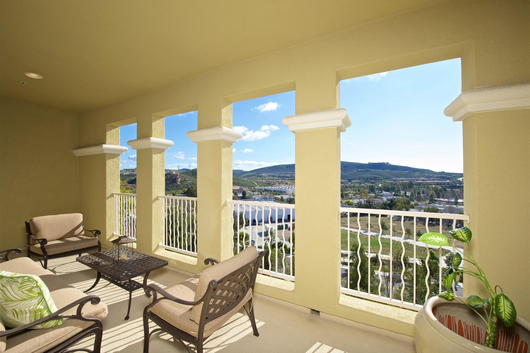 Condominio per Vendita alle ore 2061 Silverado Street San Marcos, California 92078 Stati Uniti