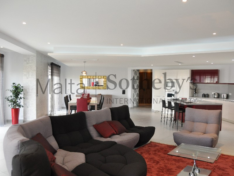 Property Of Bright Modern Apartment With Views