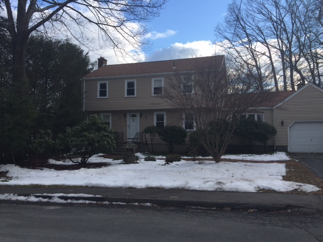 Property For Sale at Updated Milford Colonial