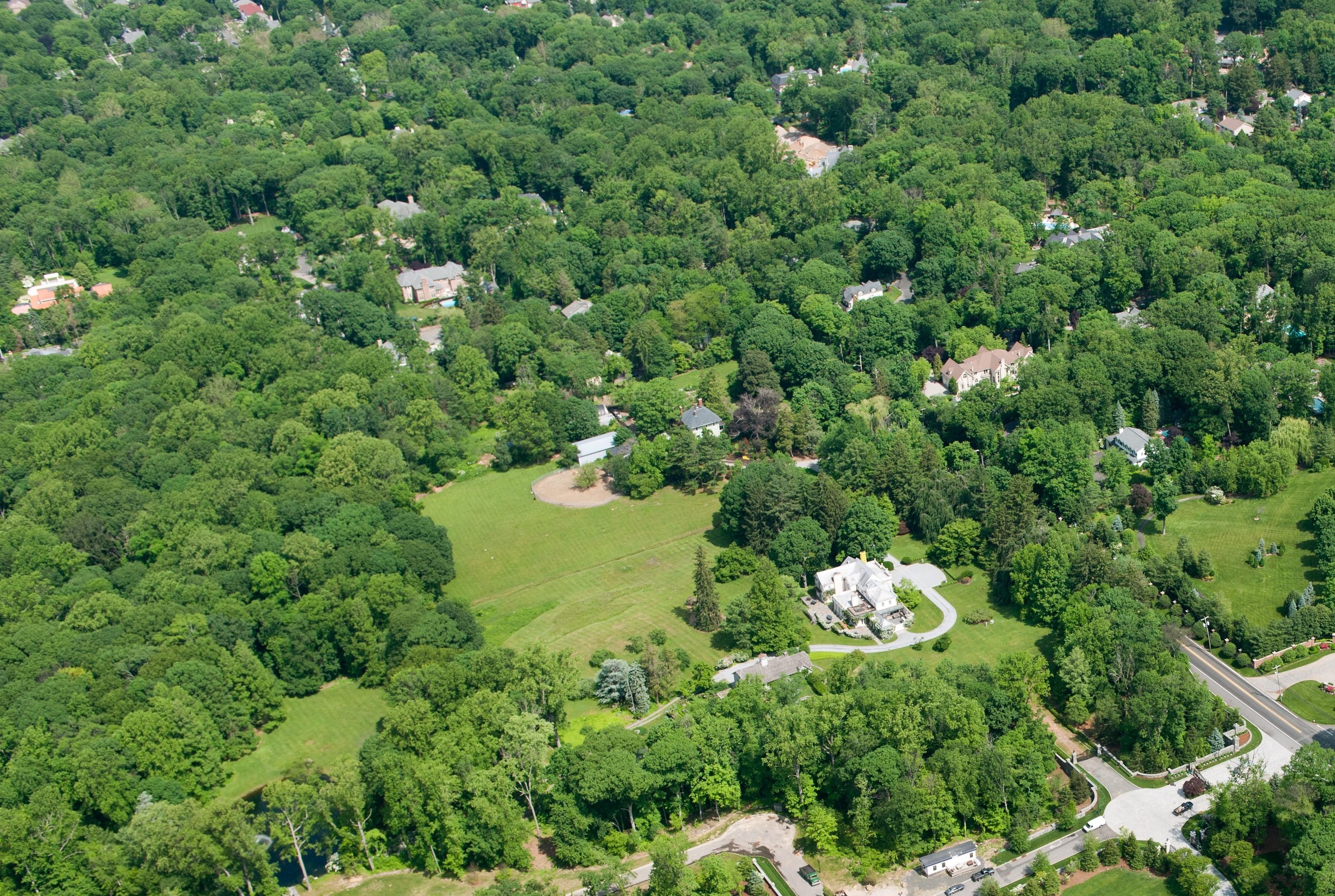 Villa per Vendita alle ore Estates at Alpine 2 Frick Dr Alpine, New Jersey, 07620 Stati Uniti