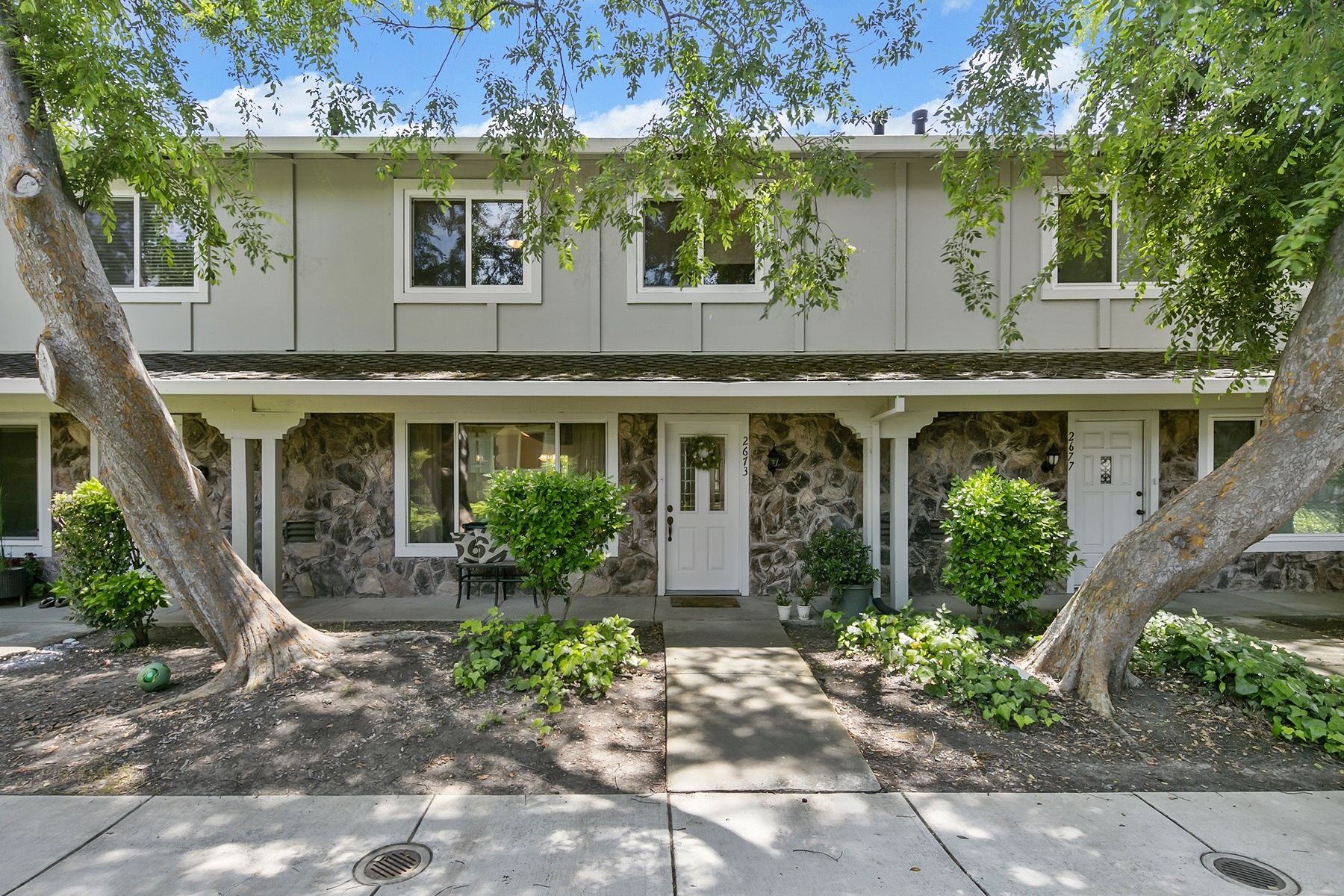 sales property at Beautifully Updated Townhome