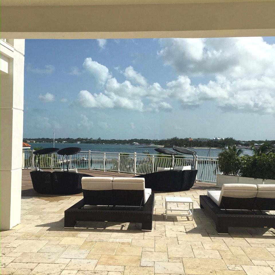 Additional photo for property listing at One Ocean #106 Paradise Island, Nueva Providencia / Nassau Bahamas