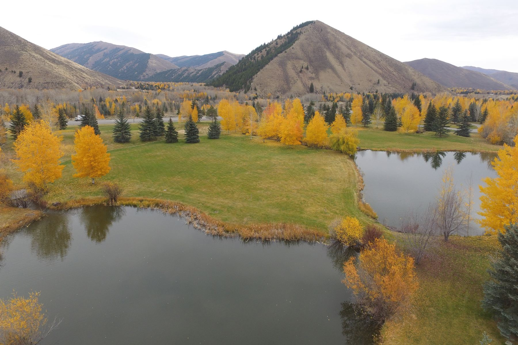 Terreno por un Venta en Golden Eagle Best Value 125 Foothill Drive Ketchum, Idaho, 83340 Estados Unidos