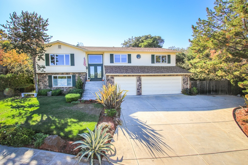 Property For Sale at 1 Goodwin, Redwood City