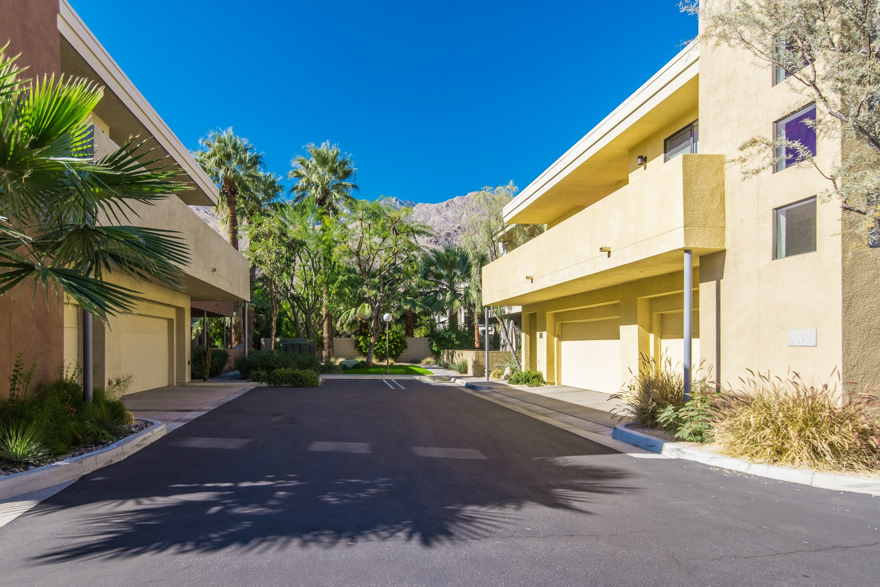 sales property at 1020 E Palm Canyon Drive #