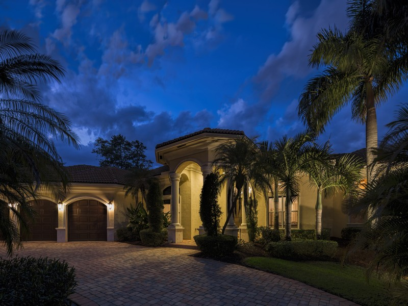 Single Family Home for Sale at Plantation Acres 11451 NW 4th St. Plantation, Florida 33325 United States