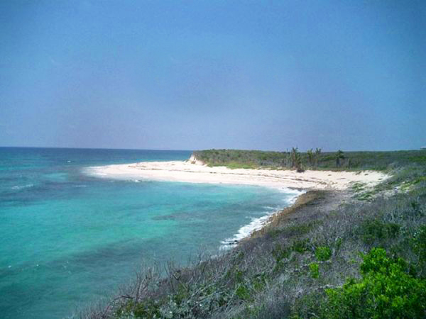 Additional photo for property listing at Cherokee Sound Acreage Cherokee Sound, Abaco Bahamas