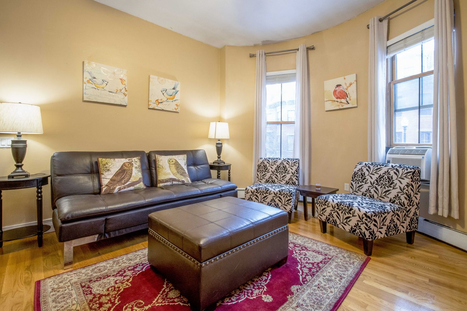 sales property at Sunny South End Two Bedroom