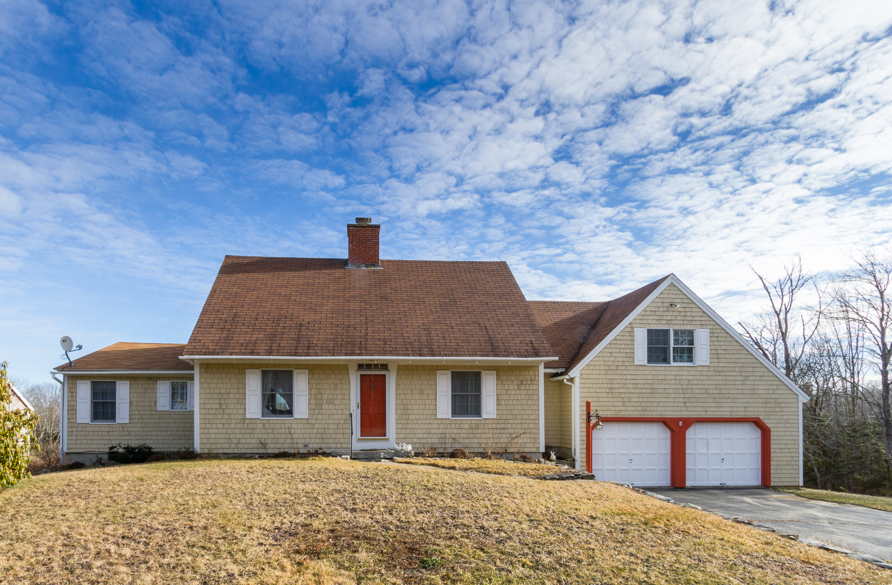Single Family Home for Sale at 46 Old Mill Road Bristol, Maine, 04554 United States