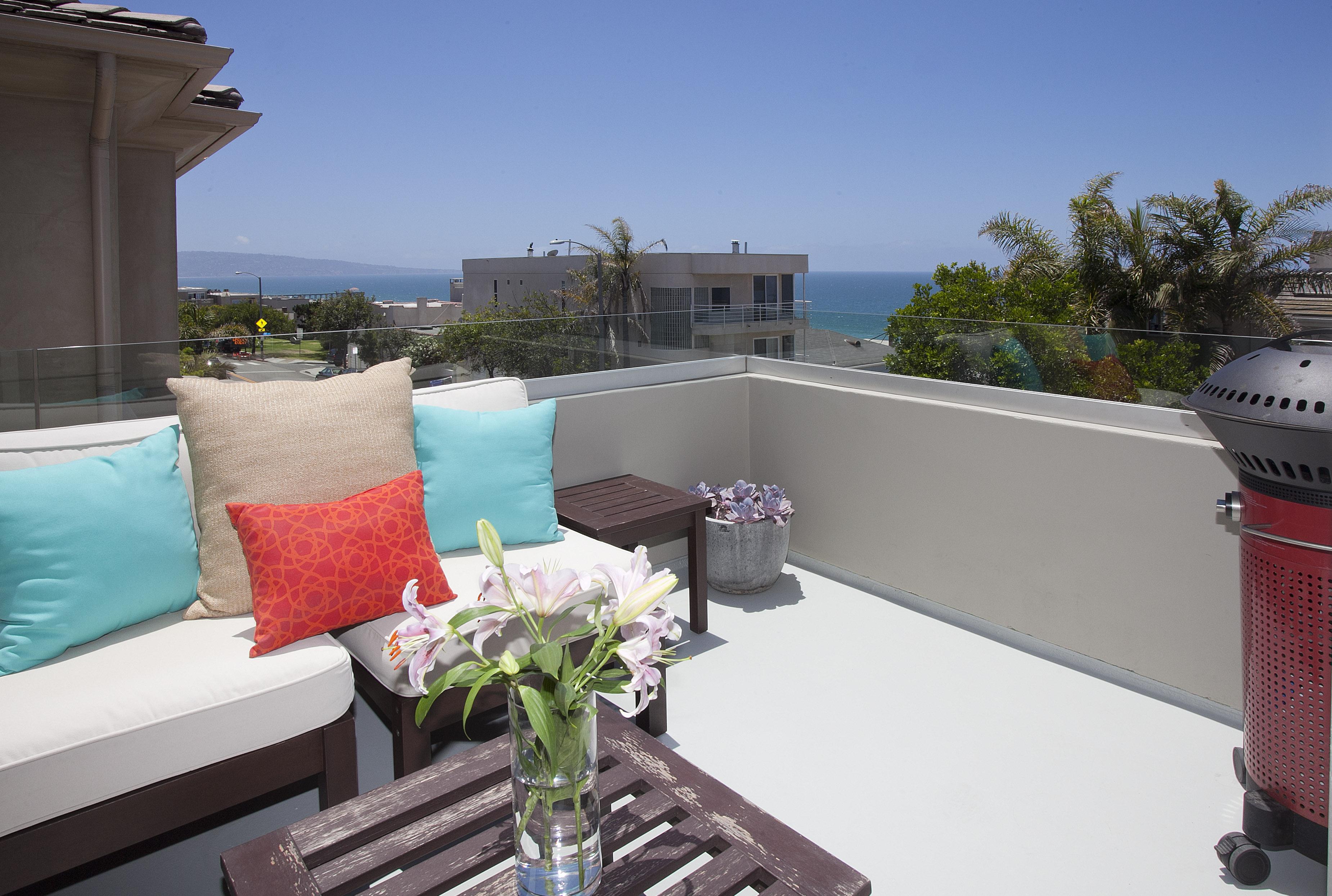 Vivienda unifamiliar por un Venta en 2804 Highland Avenue Manhattan Beach, California 90266 Estados Unidos