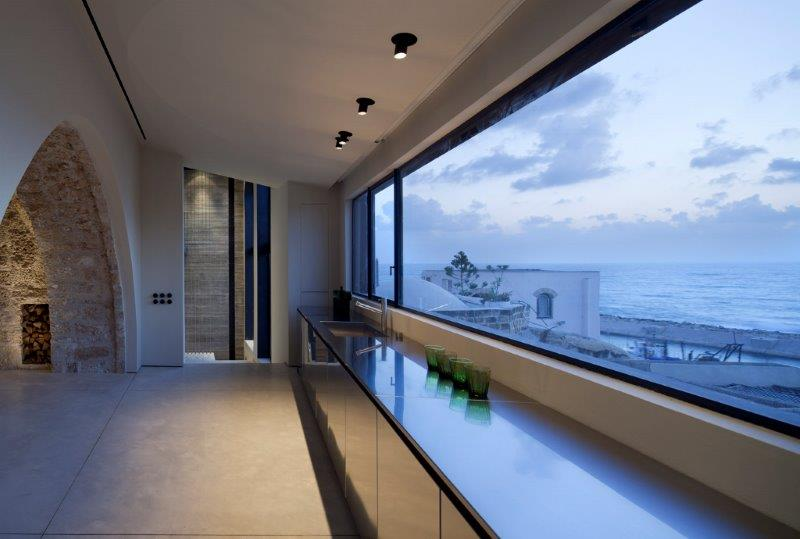 Single Family Home for Sale at Luxury at the port of Jaffa Tel Aviv, Israel Israel