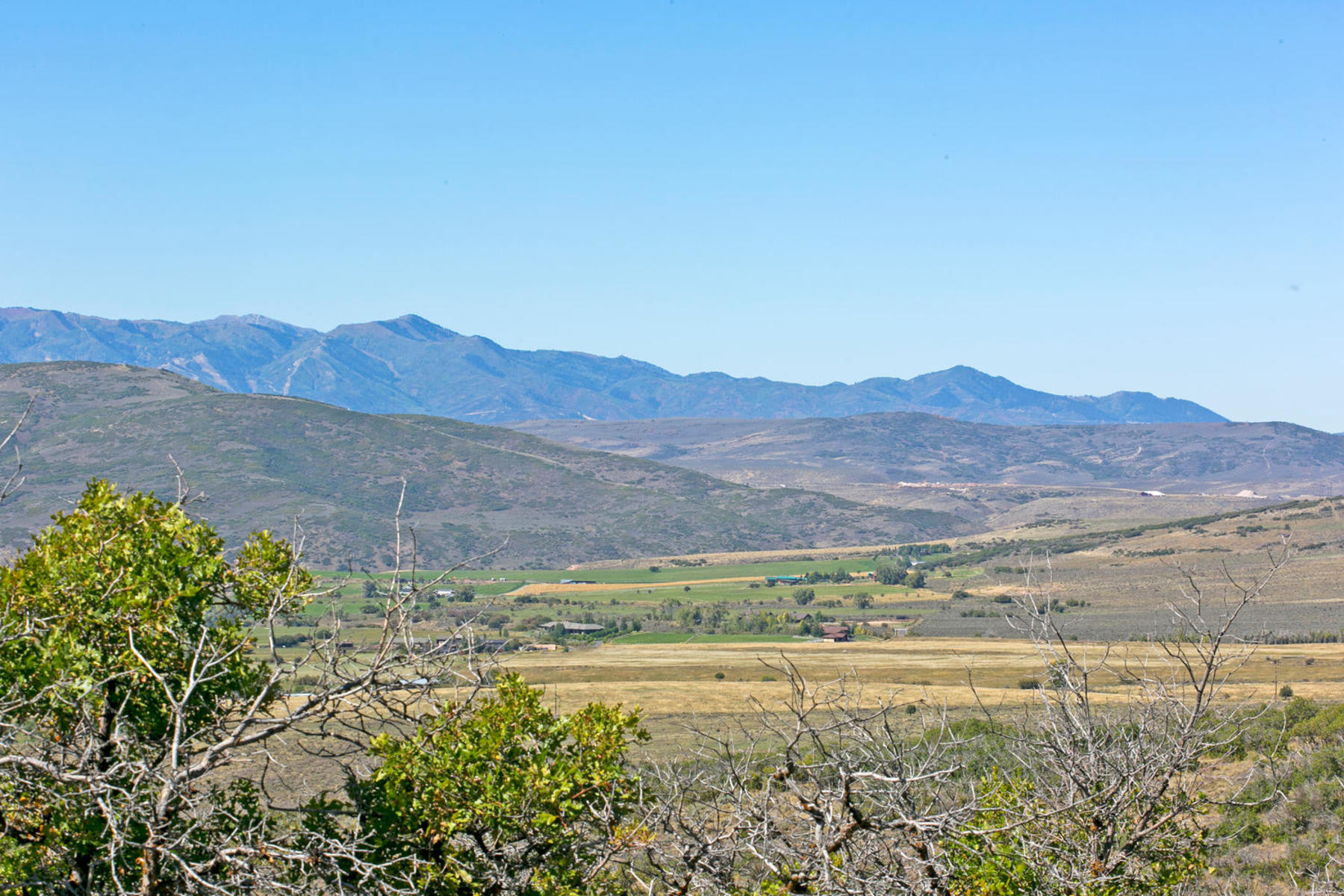 Additional photo for property listing at Forever View From Premier Lot in Maple Ridge 5986 N Maple Ridge Trl Oakley, Utah 84055 United States