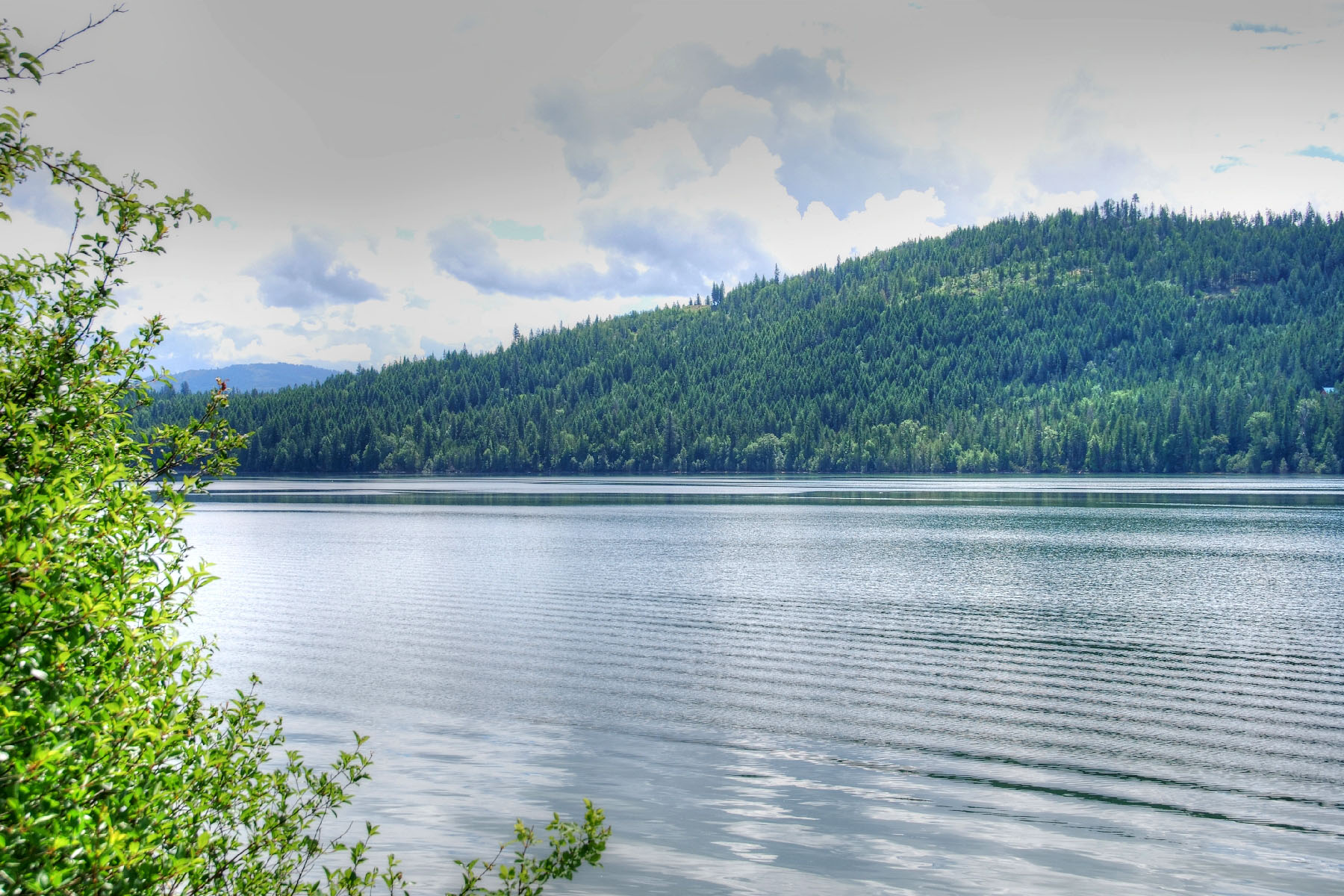 Land for Sale at Dover Waterfront Lot 401 Lakeshore Dr Dover, Idaho, 83825 United States