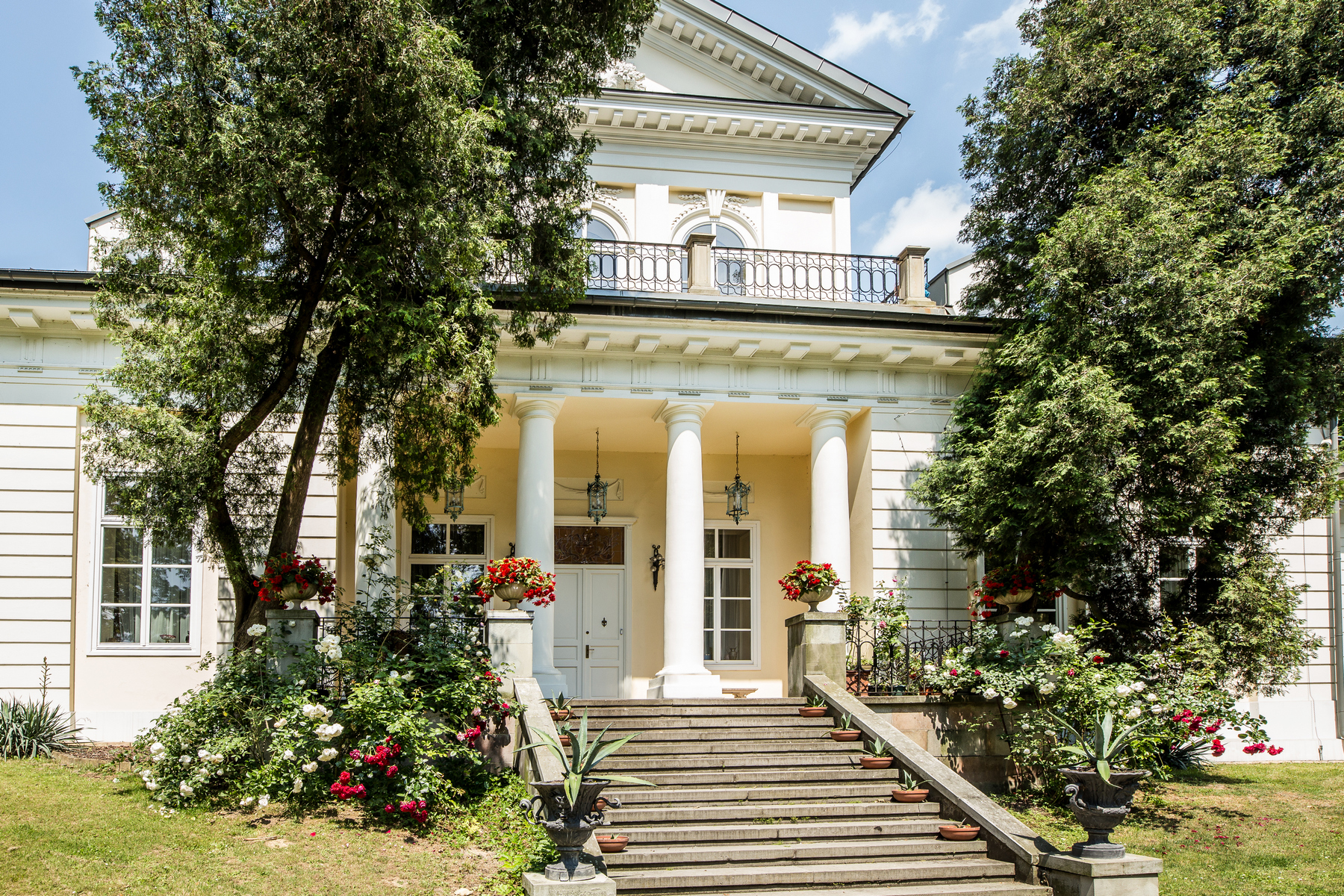 Villa per Vendita alle ore The Historic Manor House Cracow, Malopolska, Polonia
