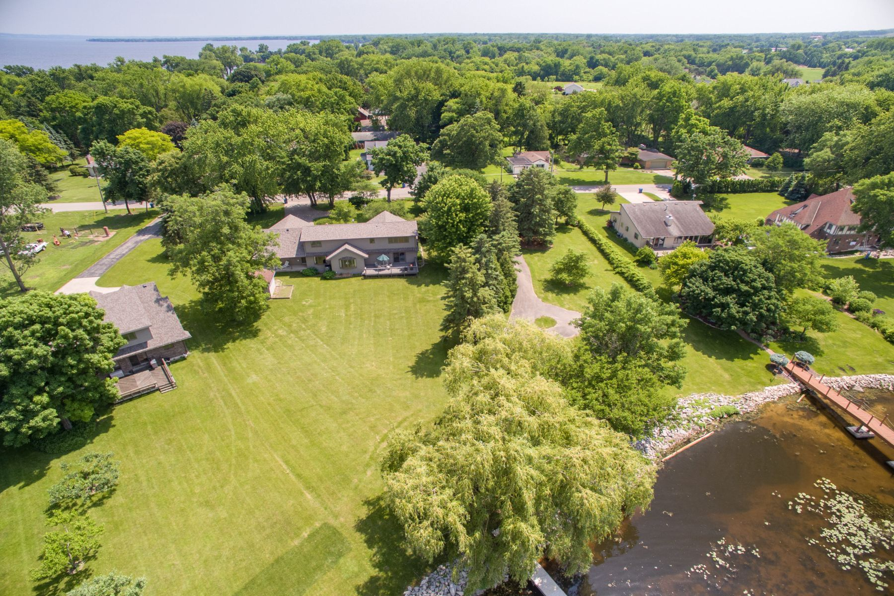 sales property at On Lake Winnebago