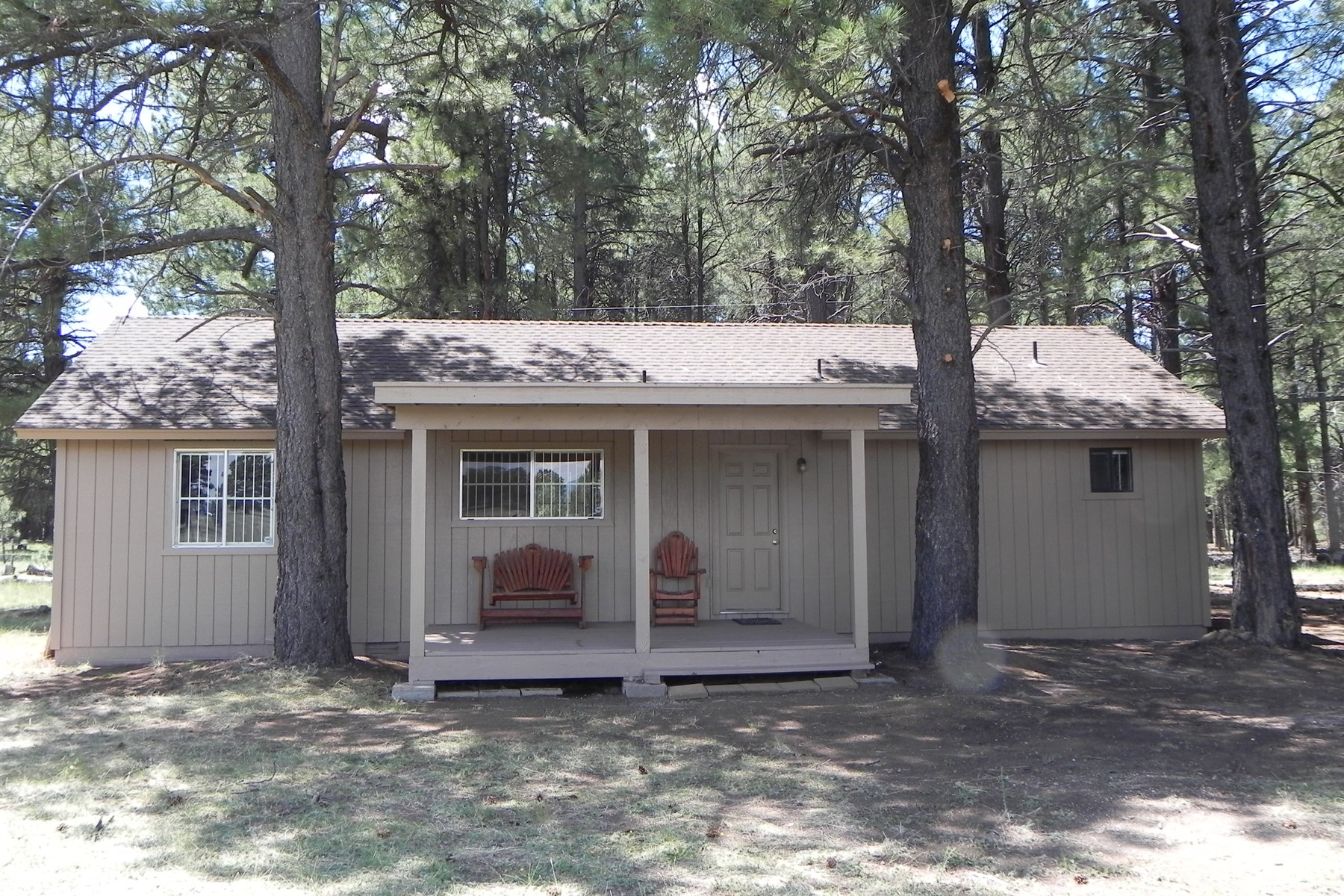 Property For Sale at Nicely built Two Bedroom and Two Bathroom Cabin.