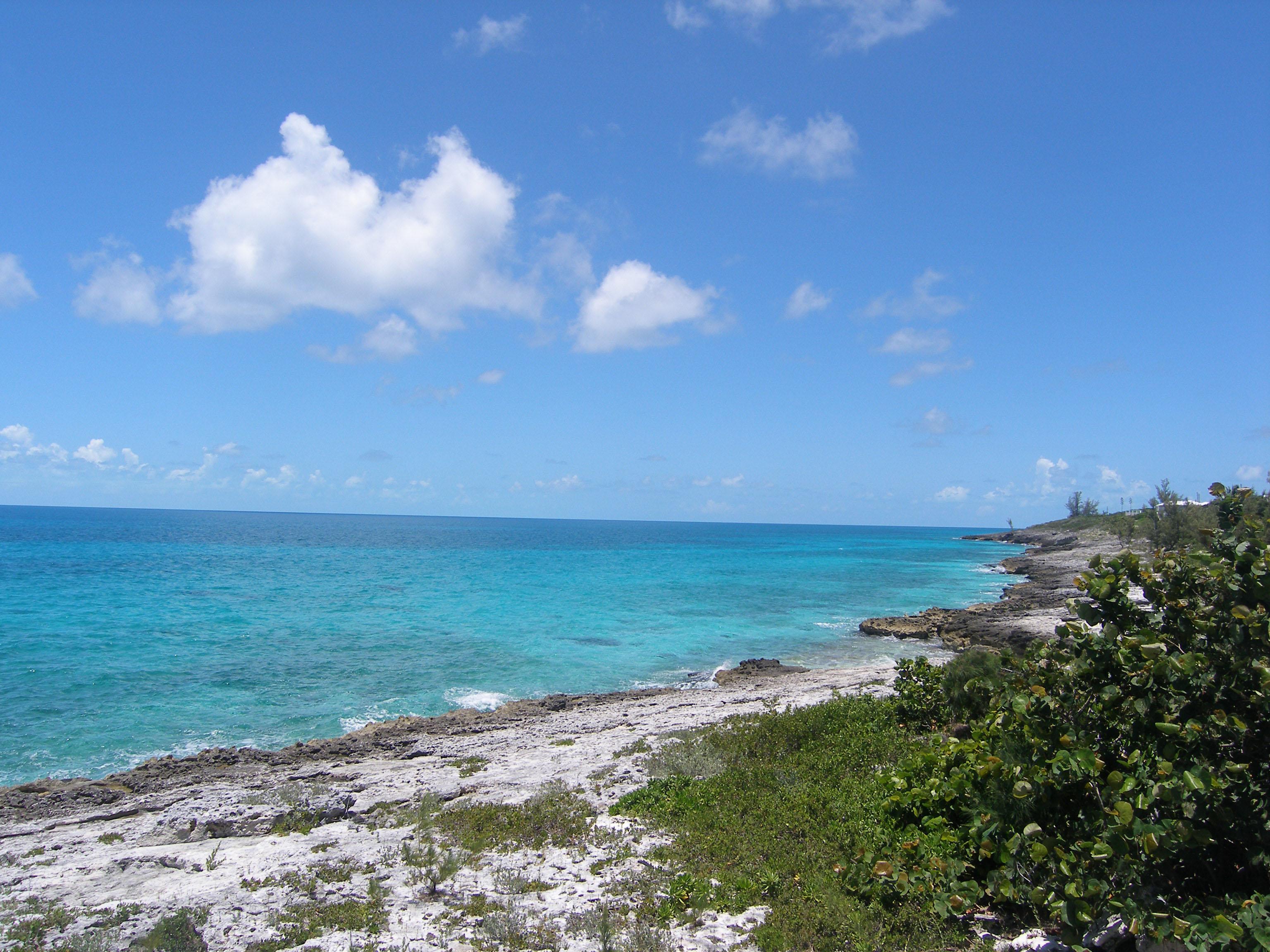 Land für Verkauf beim Rainbow Bay Real Estate Rainbow Bay, Eleuthera Bahamas