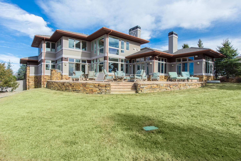 Single Family Home for Active at 852 Diamond Ridge Cir Castle Rock, Colorado 80108 United States