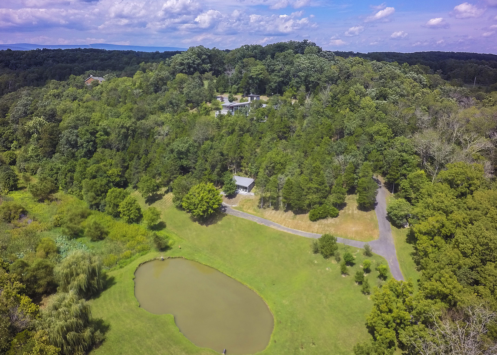 Additional photo for property listing at The Shenandoah Retreat 171 Crest River Dr Middletown, Βιρτζινια 22645 Ηνωμενεσ Πολιτειεσ