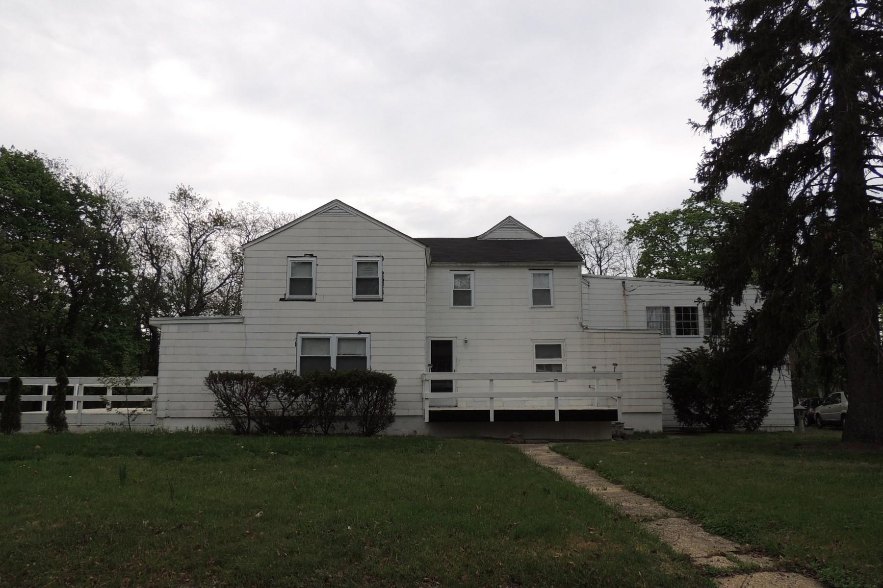 一戸建て のために 売買 アット 465 W. Park Avenue Ocean, ニュージャージー 07755 アメリカ合衆国
