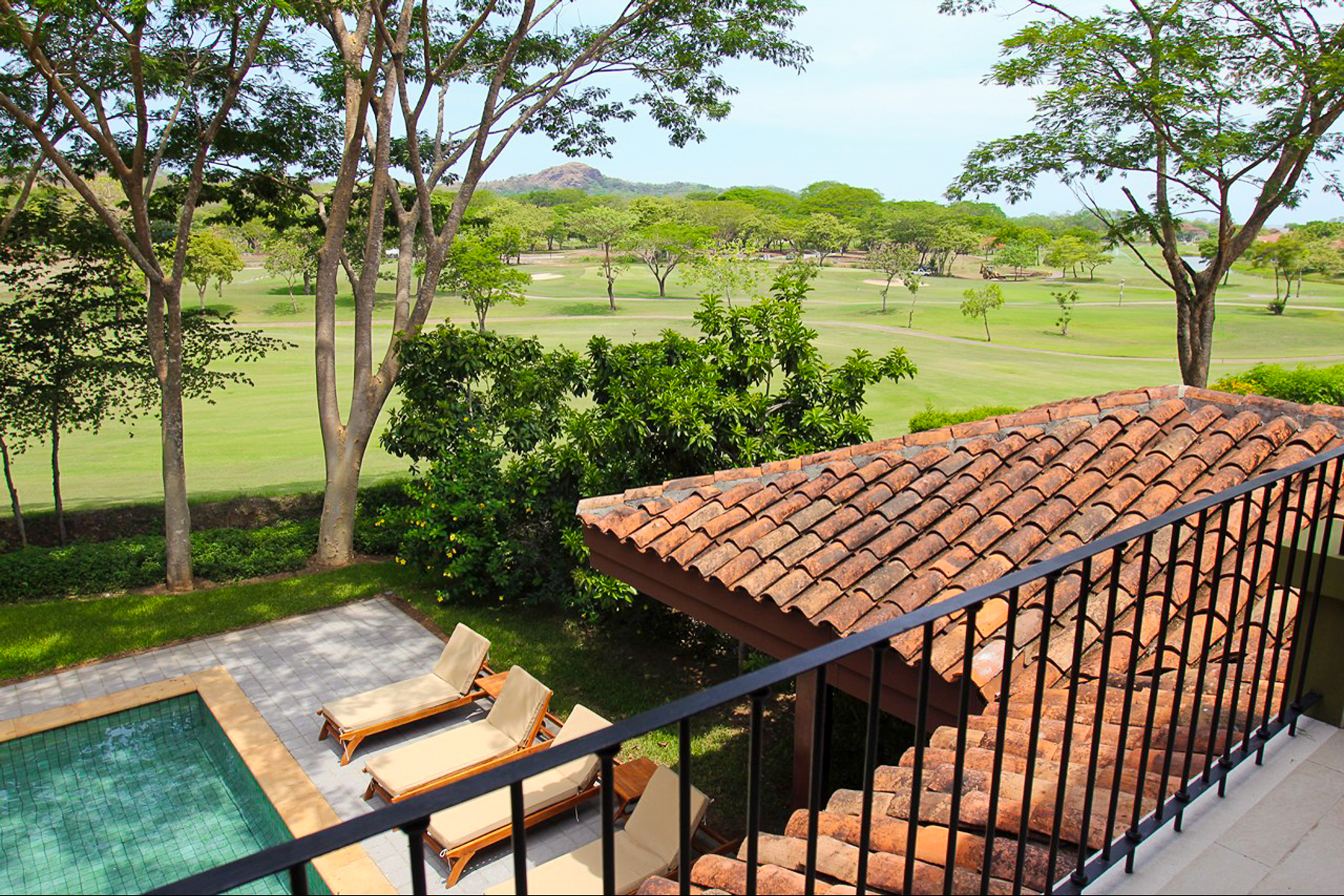 Property Of Villa Carao 6 PRICE REDUCED