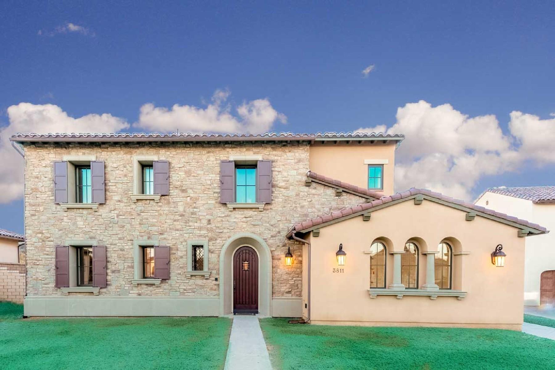 Single Family Home for Sale at Alta Del Mar Coastal 3811 Rancho La Bella San Diego, California CA United States