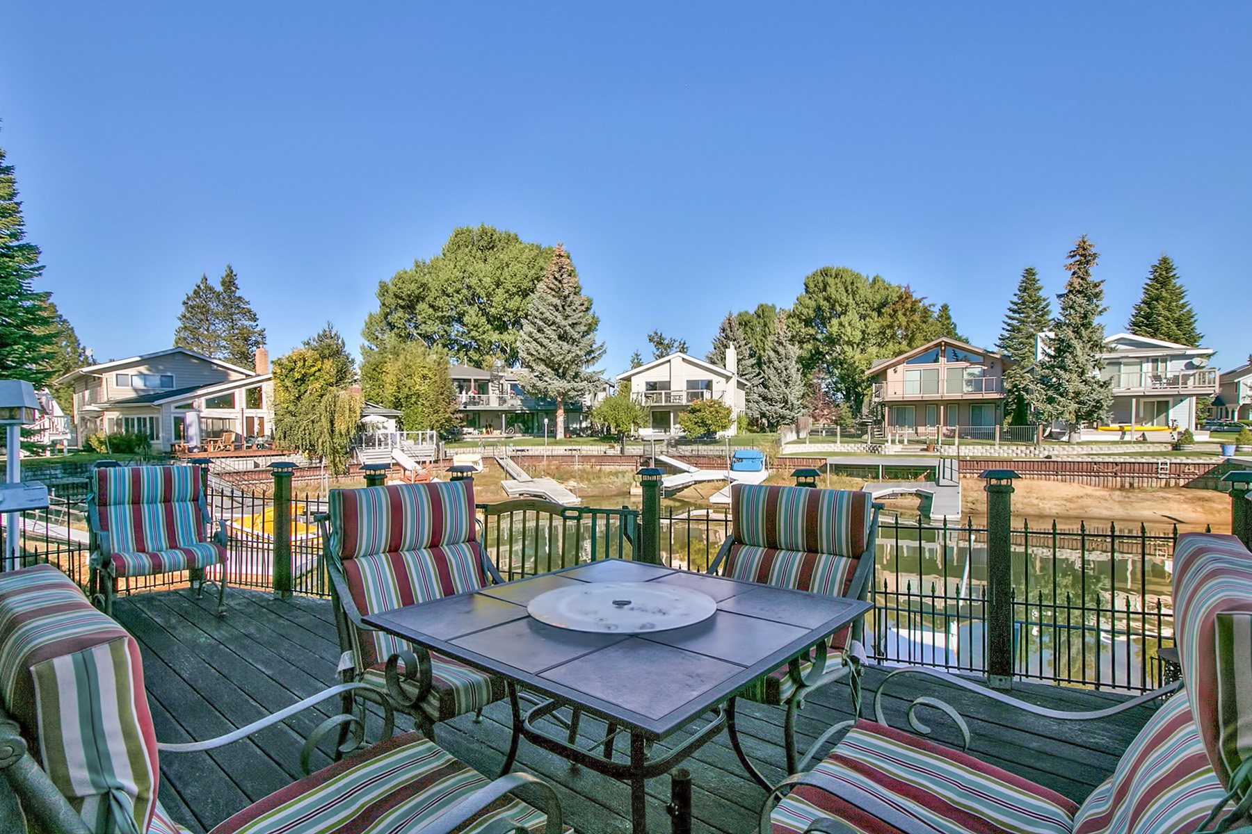 Single Family Home for Active at 2075 Slalom Court South Lake Tahoe, California 96150 United States