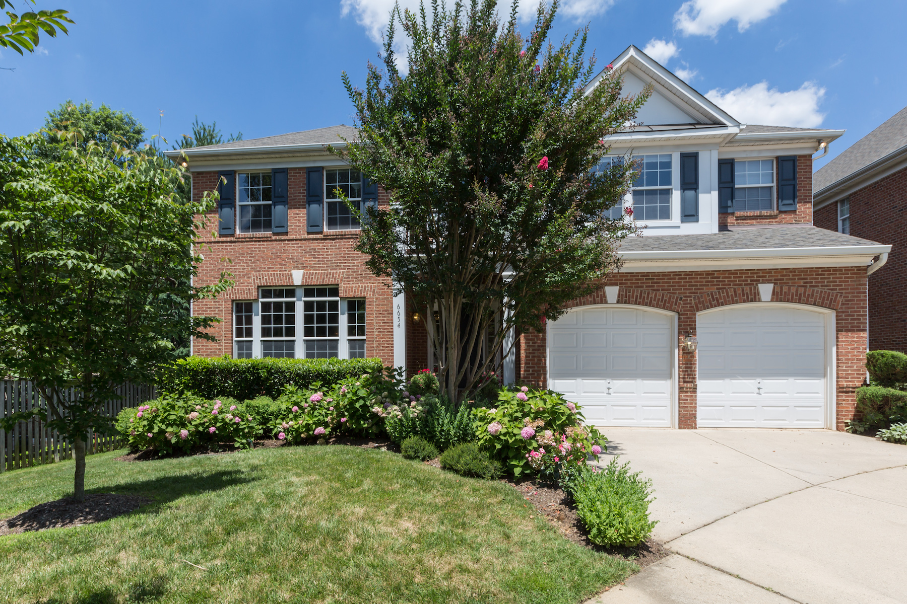 Single Family Home for Sale at 6654 Avignon Boulevard, Falls Church 6654 Avignon Blvd Falls Church, Virginia 22043 United States