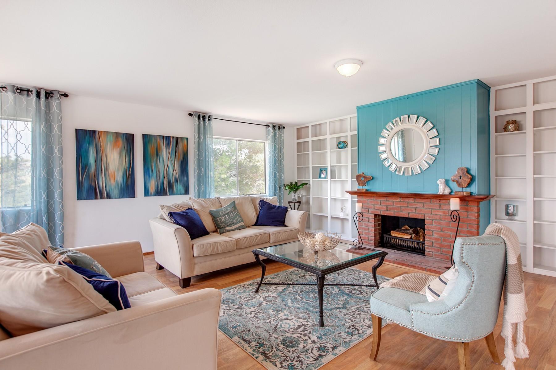 Einfamilienhaus für Verkauf beim 4381 10th Ave 4381 10th Avenue University Heights, San Diego, Kalifornien 92103 Vereinigte Staaten