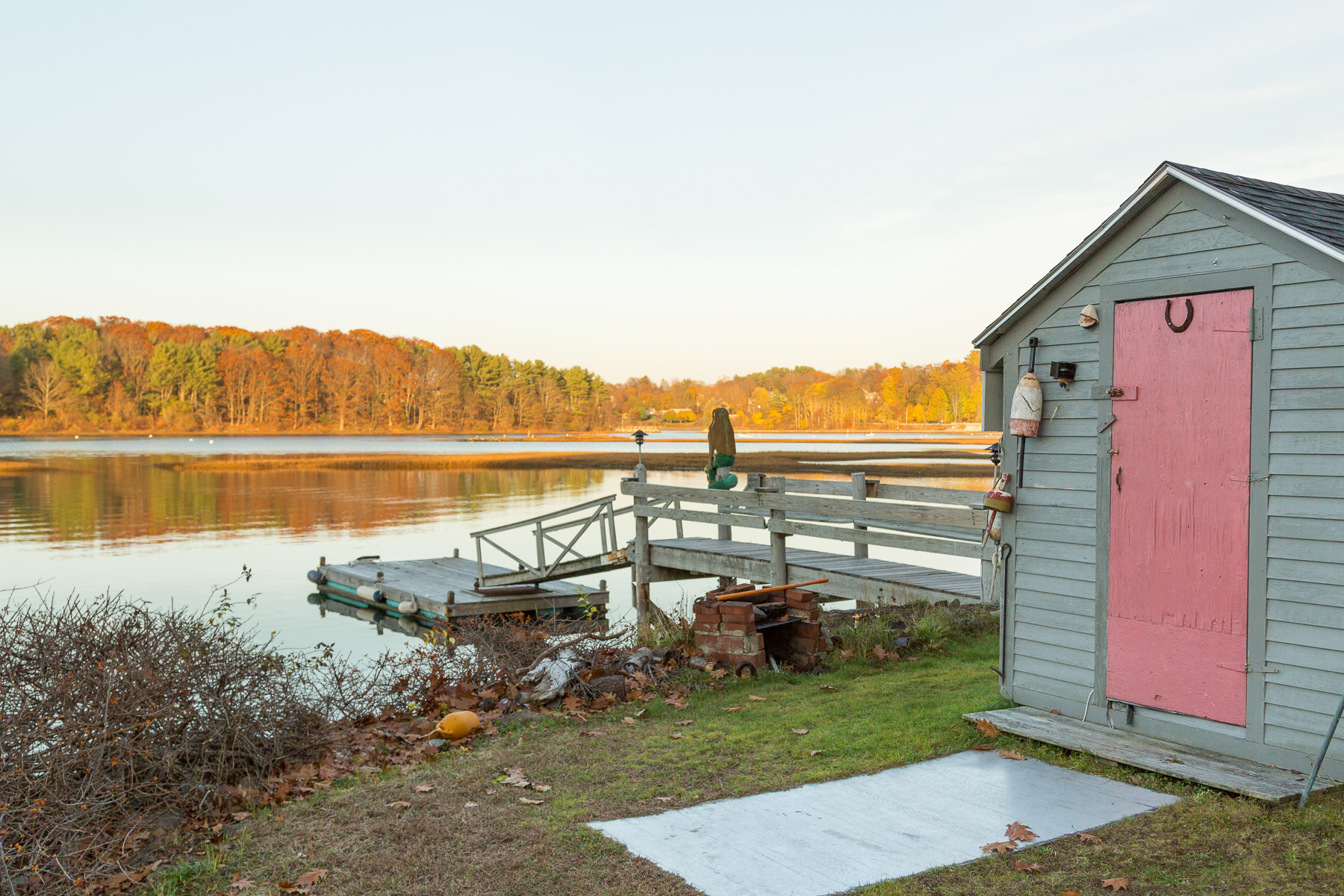 Single Family Home for Sale at 20 Seabury Cove Road York, Maine 03909 United States