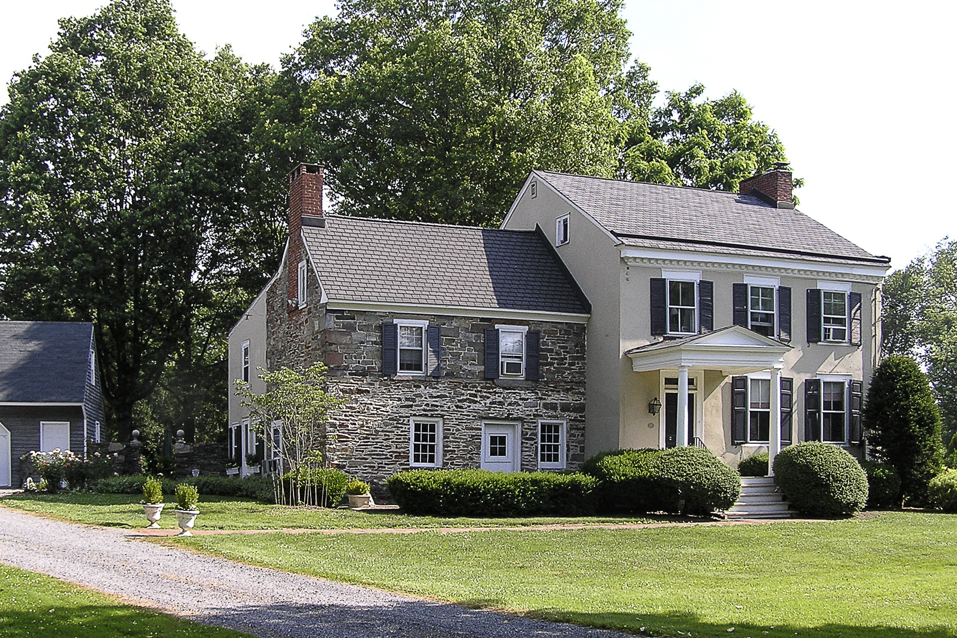 Property For Sale at Alluring Landmark Property - Lawrence Township