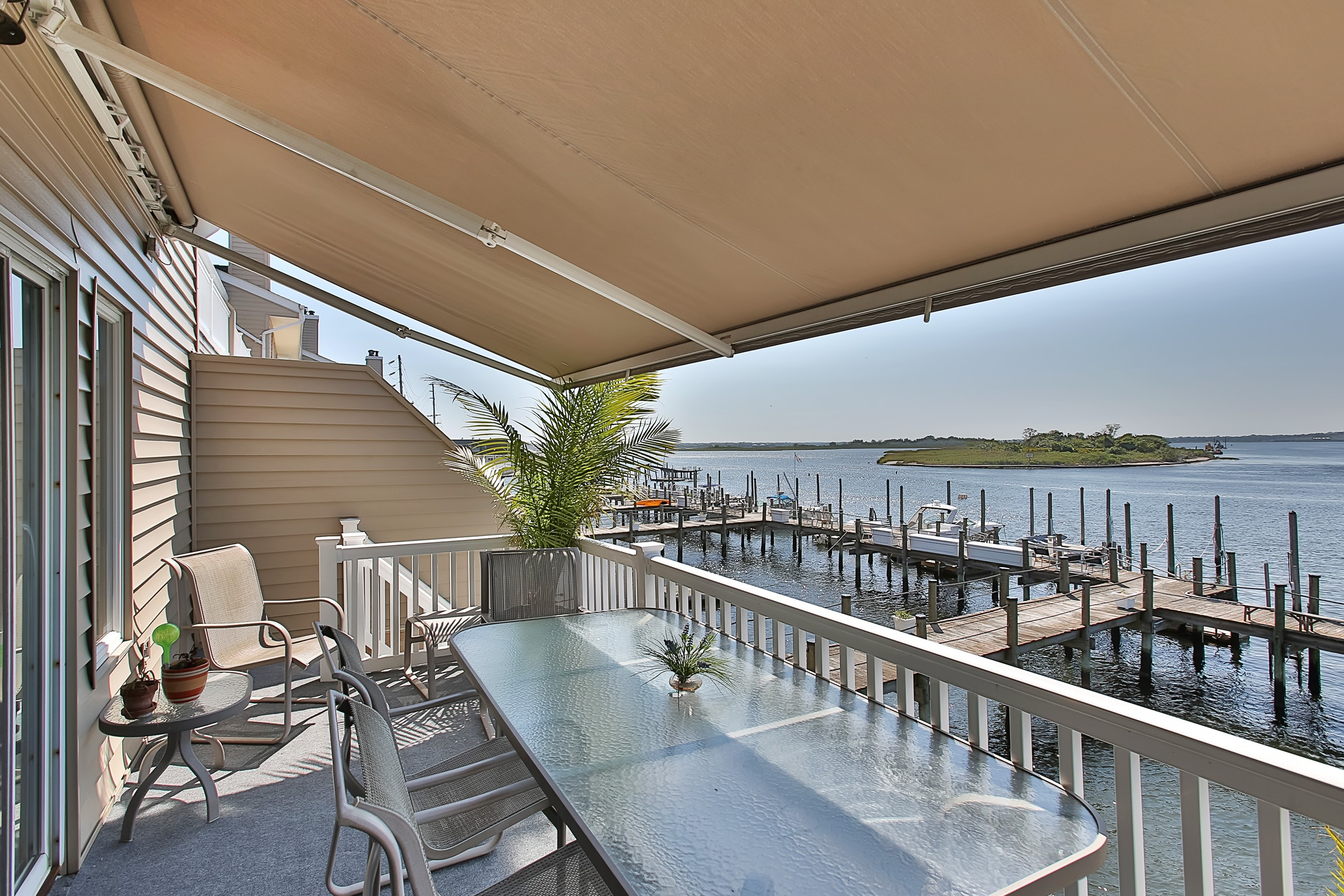 Townhouse for Sale at Perfect Views 1332-9 Ocean Ave. Sea Bright, New Jersey 07760 United States