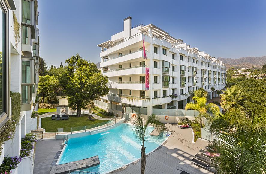 Wohnung für Verkauf beim Jardines del Principe Jardines del Príncipe Marbella, Costa Del Sol 29600 Spanien