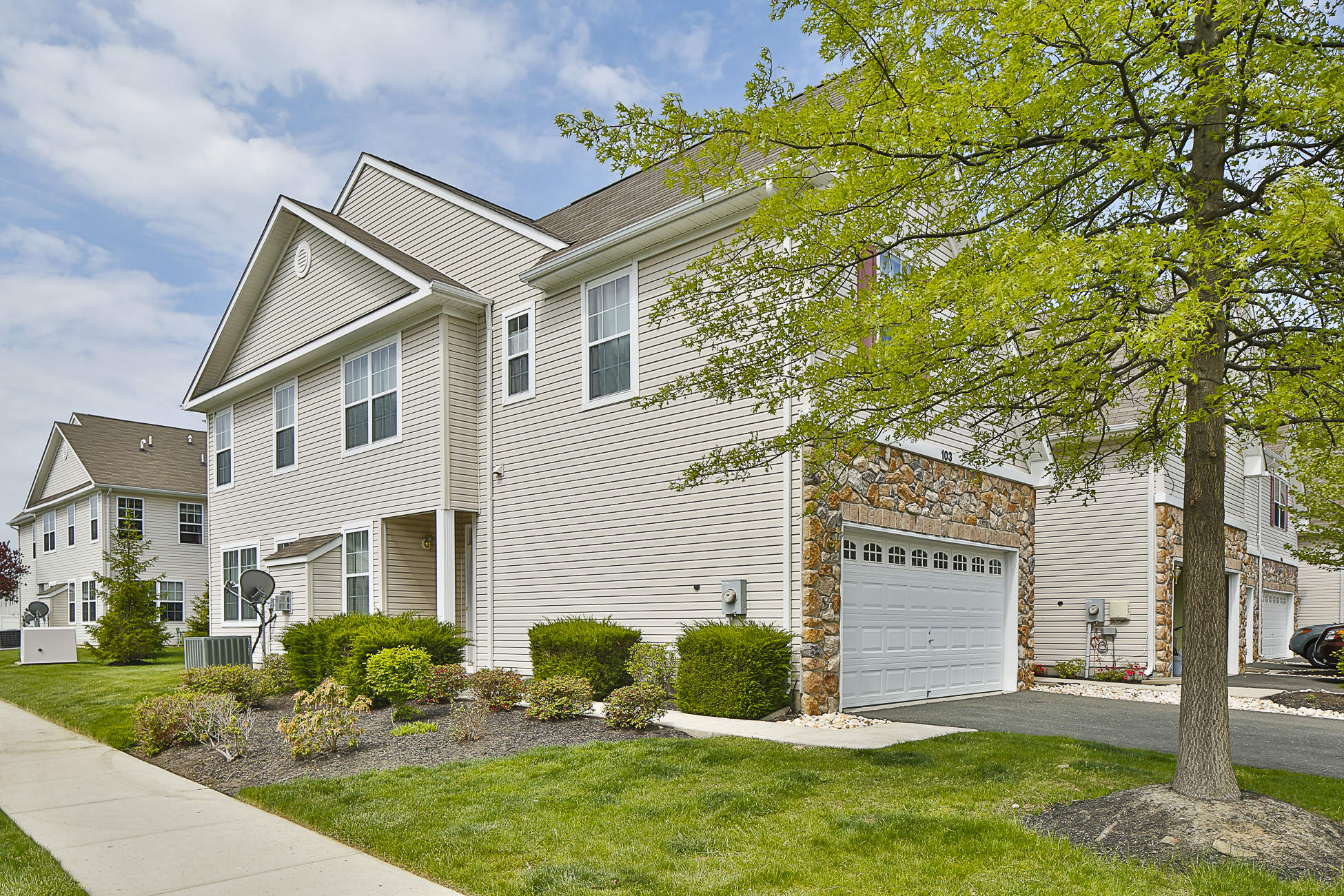 Property For Sale at Spacious open floor plan - Hopewell Township
