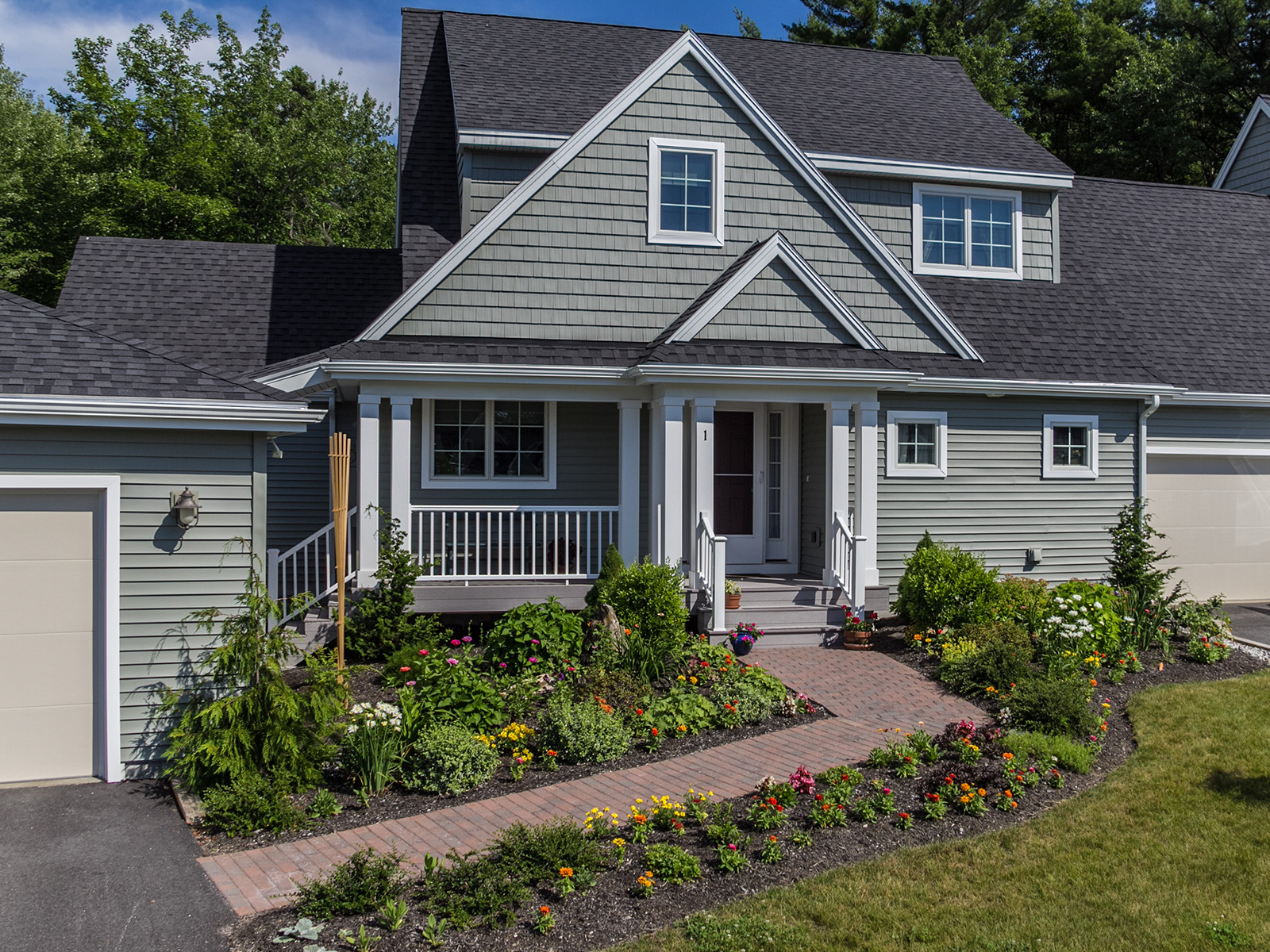 Condominium for Sale at 2 Rock Rose Way ,# 81 2 Rock Rose Way # 81 Brunswick, Maine 04011 United States