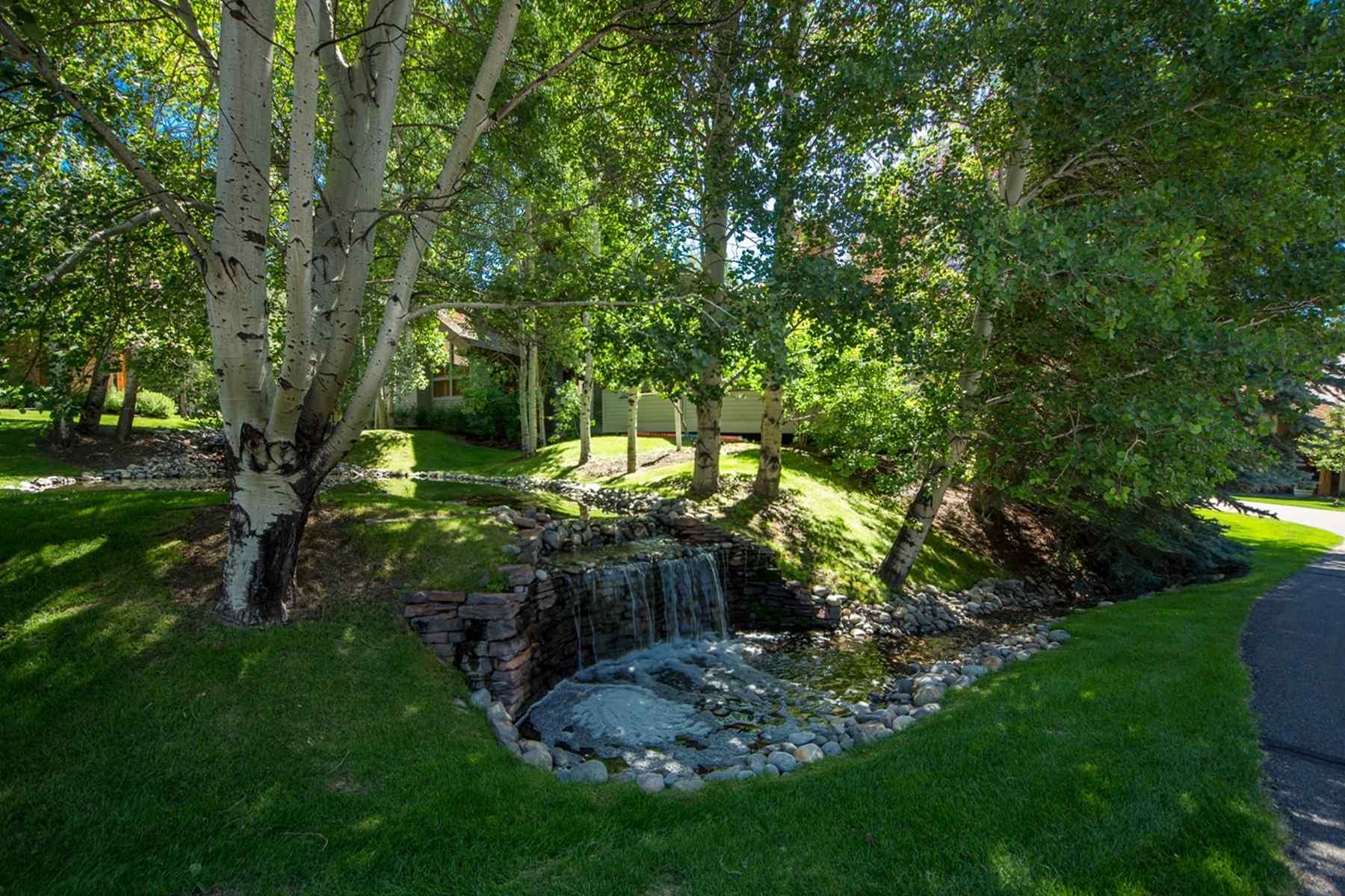 Additional photo for property listing at Best of Weyyakin 302 Weyyakin Drive Sun Valley, Idaho 83353 États-Unis
