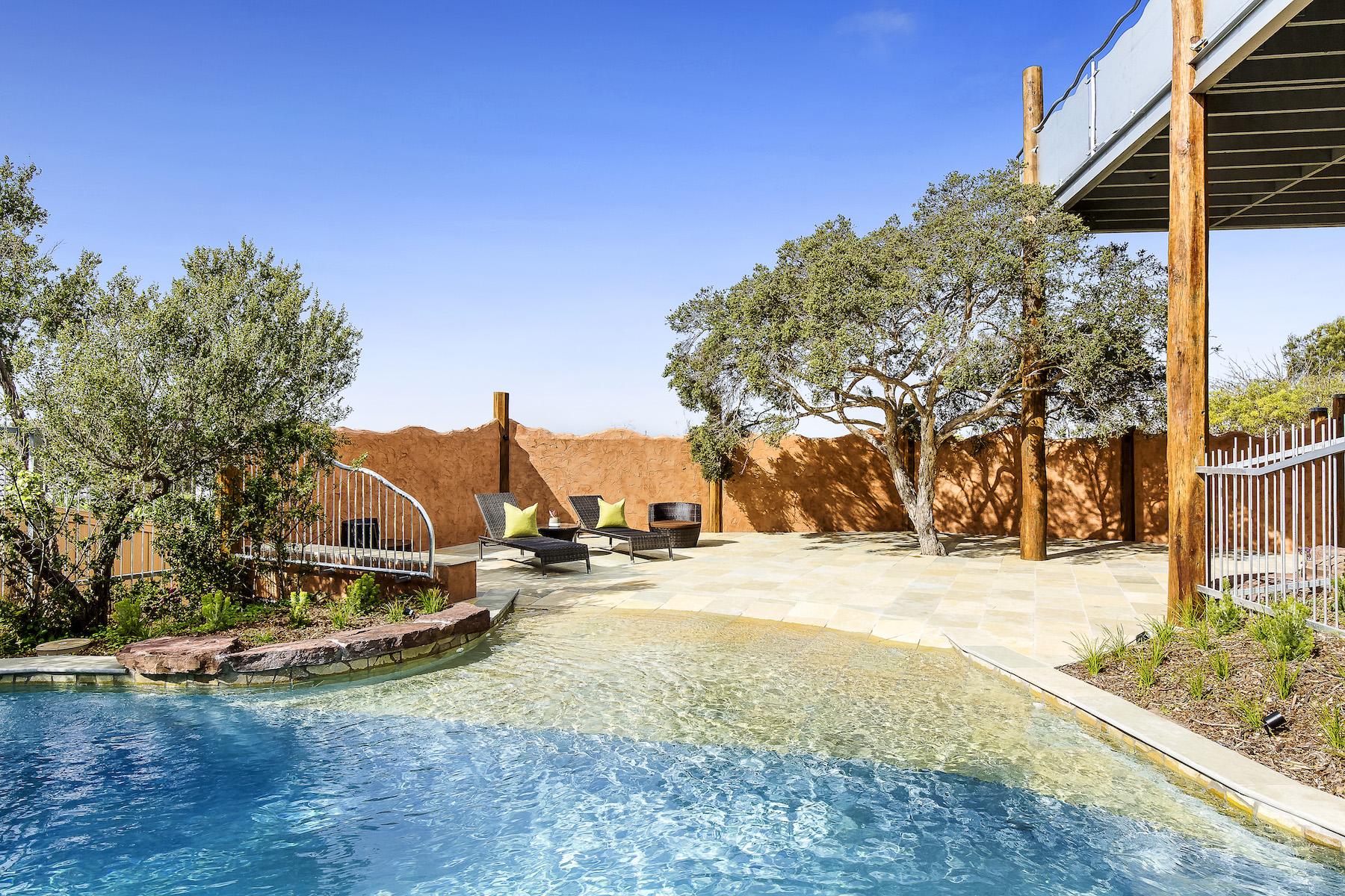 独户住宅 为 销售 在 3 Park Road, Sorrento 墨尔本, 维多利亚, 3943 澳大利亚