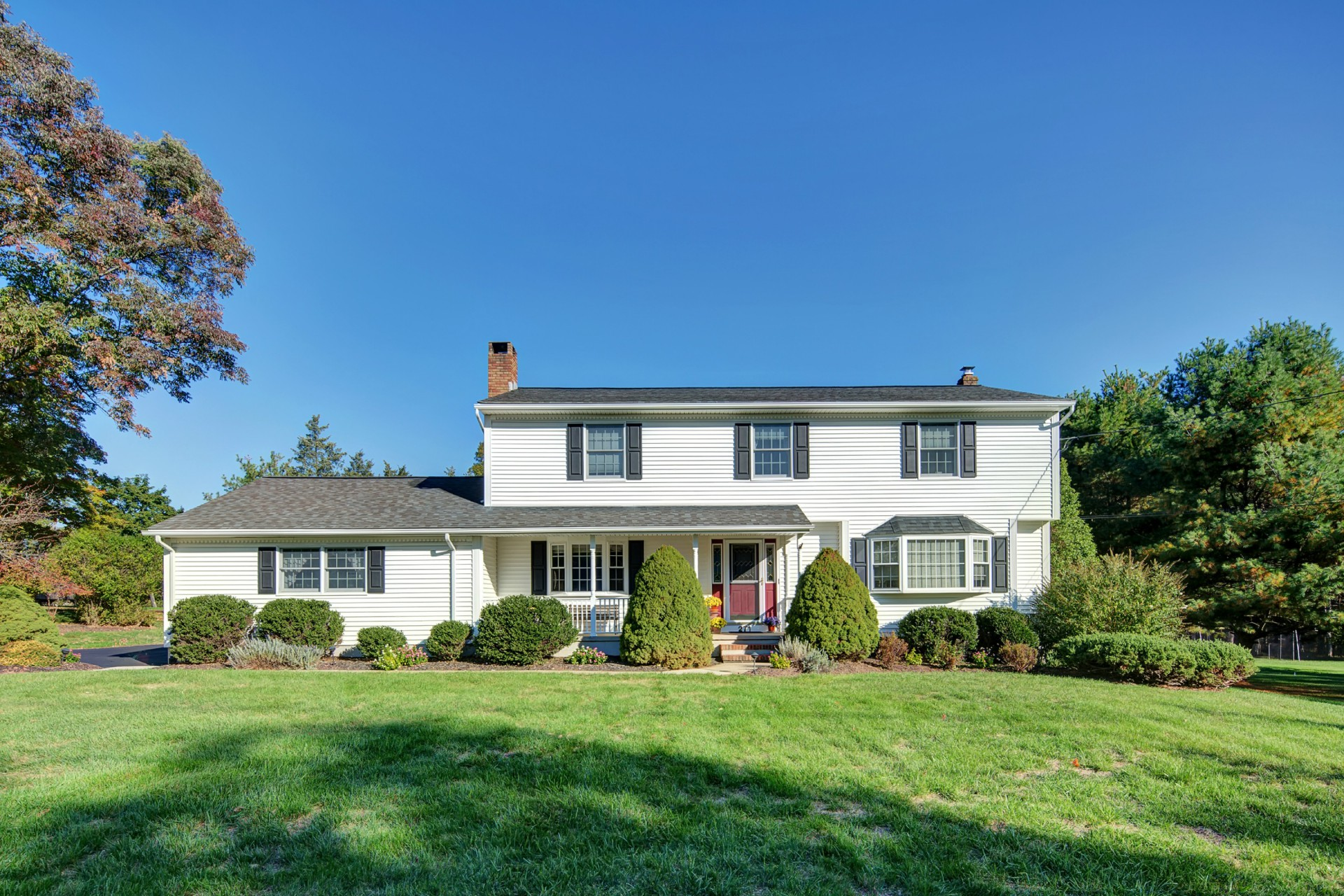 Property For Sale at Impeccably Maintained Colonial
