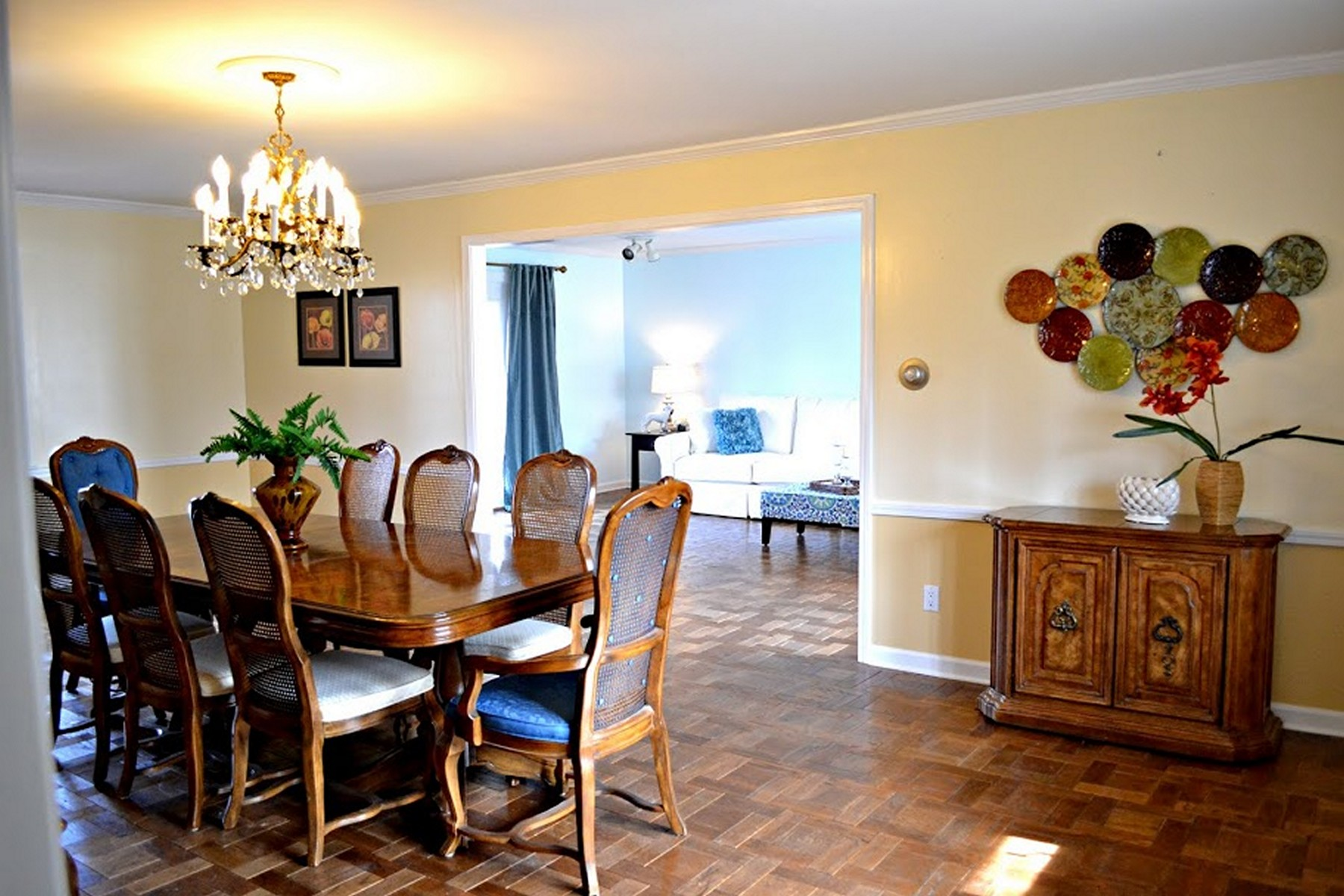 Property Of Stunning Home in Washington Township