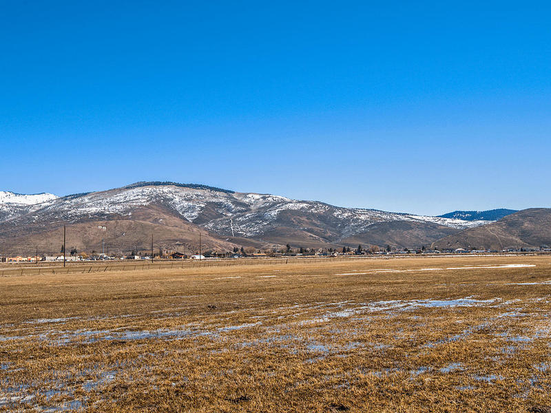 Property For Sale at Beautiful 8.89 Acre Lot in Kamas