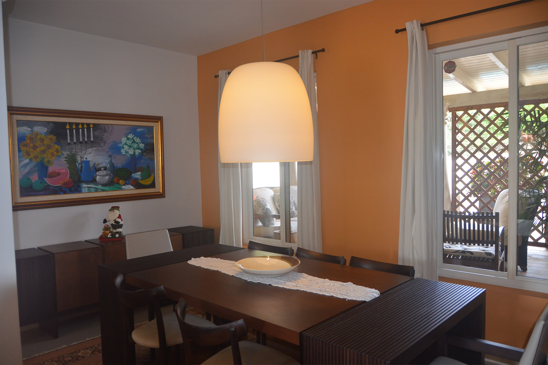 Additional photo for property listing at Delightful renovated Villa Malmok, Aruba Aruba