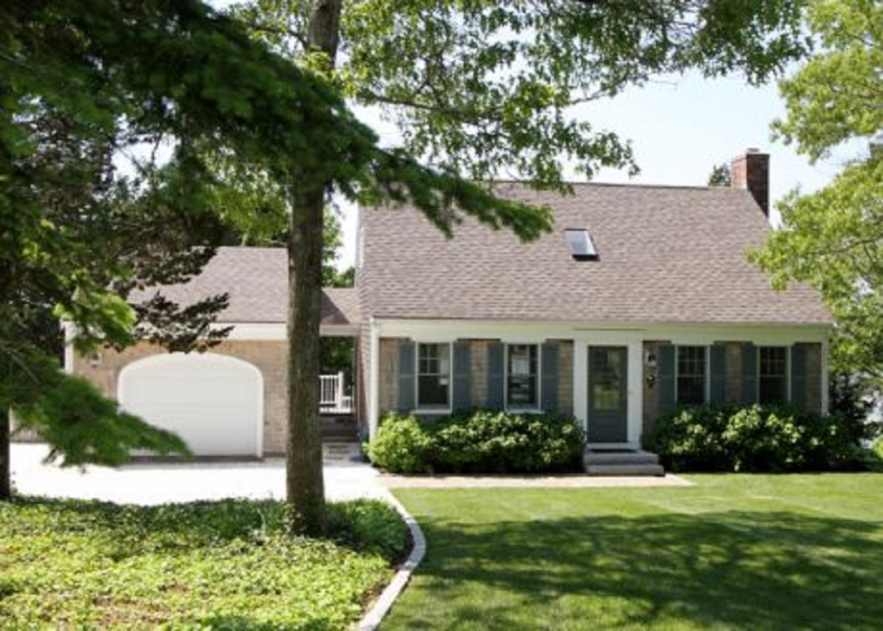rentals property at OCAMP