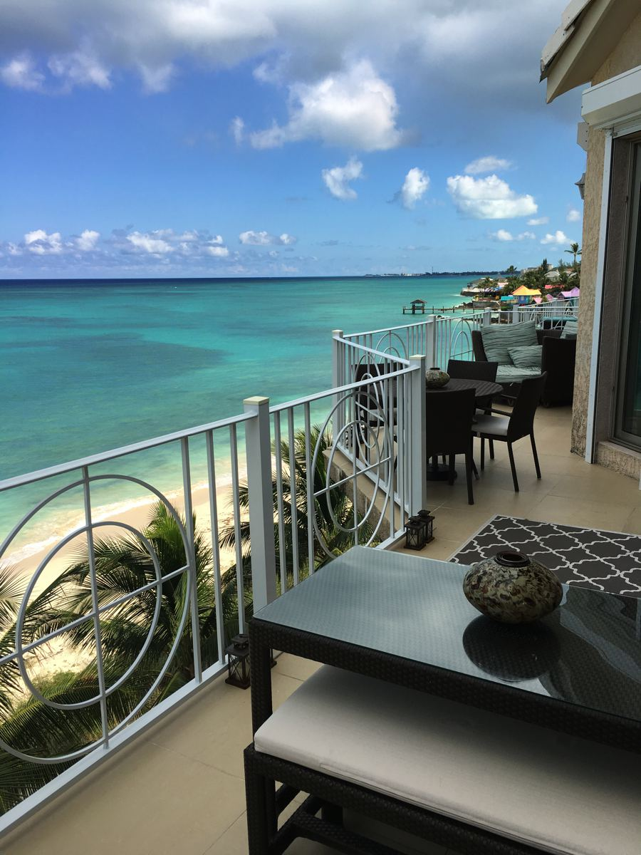 Additional photo for property listing at Love Beach Walk Penthouse Love Beach Walk Penthouse #3, Building #7 Love Beach, New Providence/Nassau 0 Bahamas