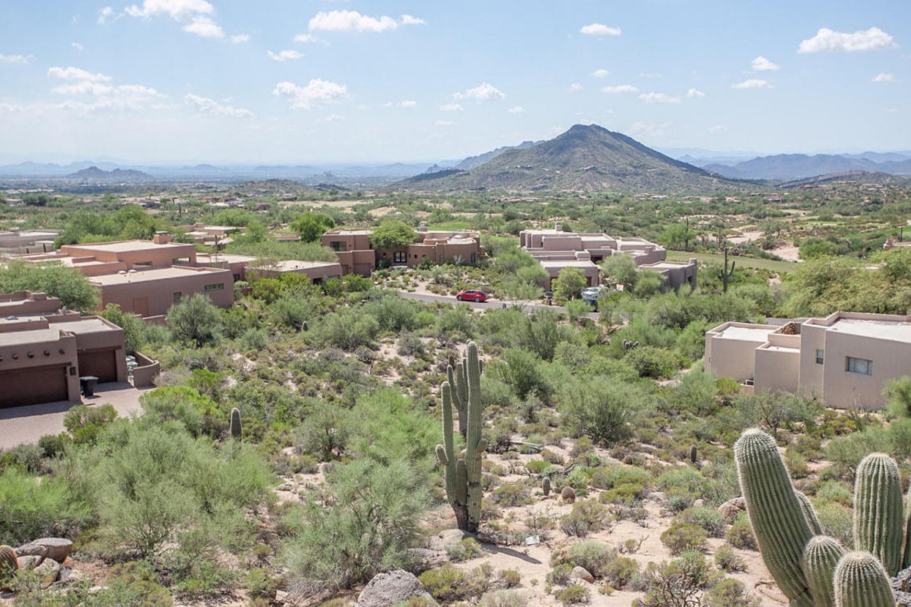 Terreno para Venda às Custom Homesite In The Beautiful Village Of Rose Quartz At Desert Mountain 10664 E Prospect Point Dr #41 Scottsdale, Arizona, 85262 Estados Unidos