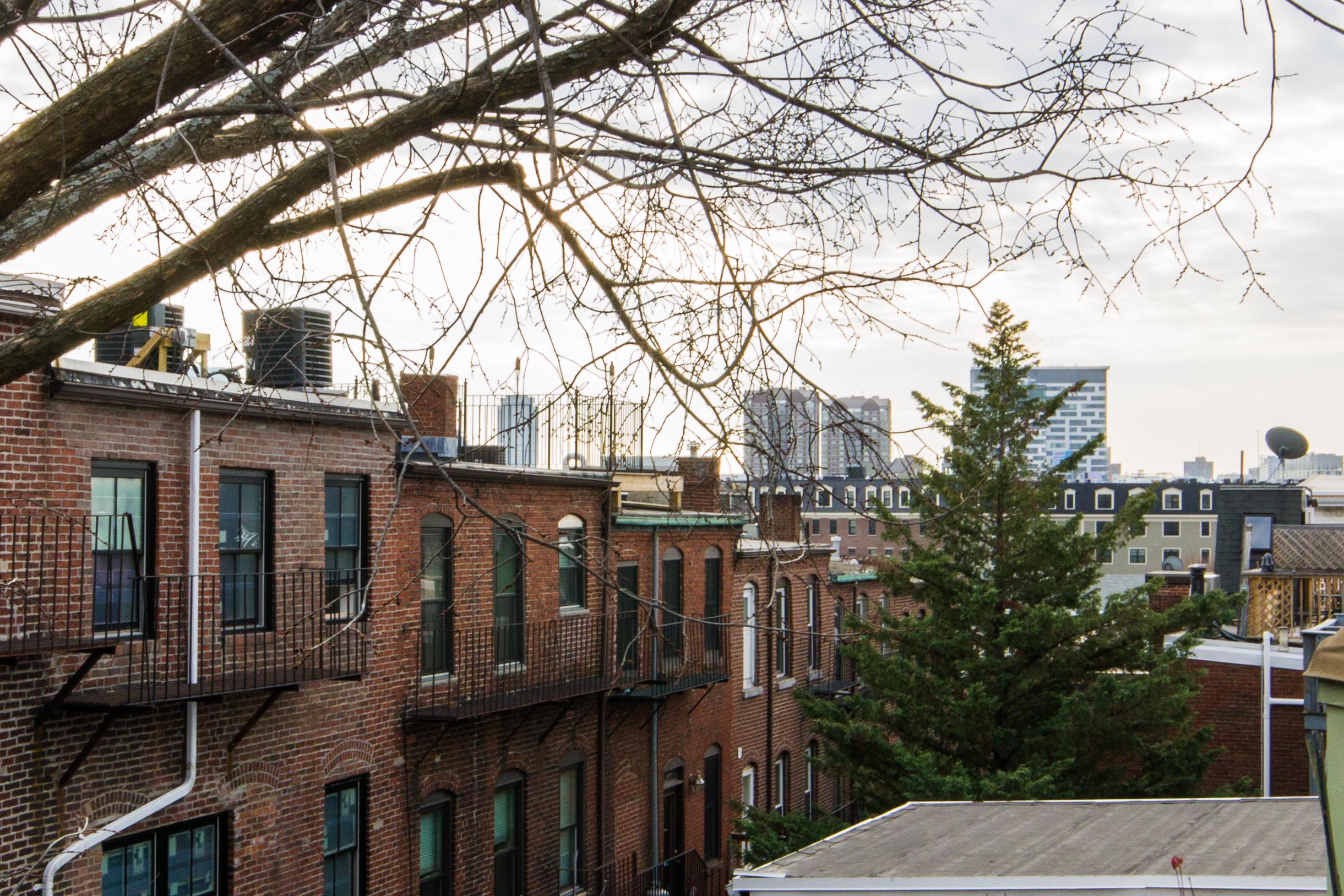 共管物業 為 出售 在 21 Salem Street - Unit 2 Boston, 麻塞諸塞州 02129 美國