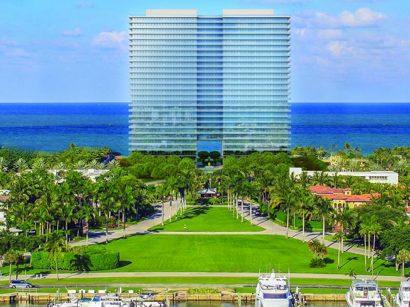 Condominio per Vendita alle ore Oceana Bal Harbor 10201 Collins Ave #2501N Bal Harbour, Florida 33154 Stati Uniti